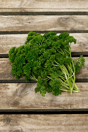 Herb - Curly Parsley, 500g