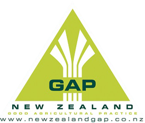 NZ GAP Logo